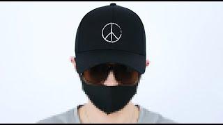 롤프 남성 남자 볼캡 패션 야구 모자 힙합 스냅백 블랙…