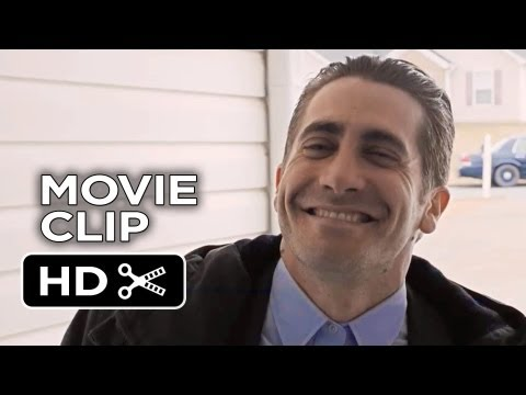 Prisoners Movie CLIP - Why Did You Run? (2013) - Jake Gyllenhaal Movie HD
