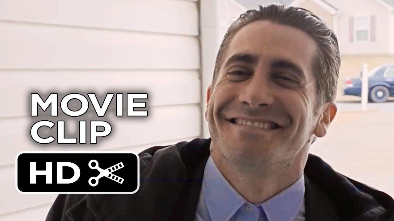 Prisoners Movie Clip Why Did You Run 2013 Jake Gyllenhaal