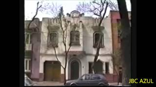 LA MODERNIDAD ARQUITECTÓNICA MEXICANA 1900-1950