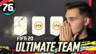 DOCZEKAŁEM SIĘ! - FIFA 20 Ultimate Team [#76]