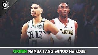 Ang Susunod na Kobe Bryant | Grabe ang Batang ito | Jayson Tatum