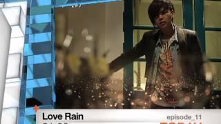 [Today 5/21] Love Rain - ep.11
