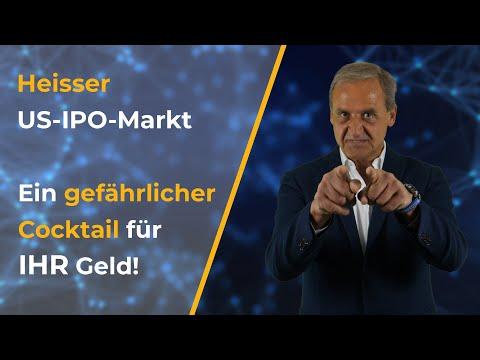 Börsen-Boom: Ein gefährlicher Cocktail für Ihr Geld! | Florian Homm