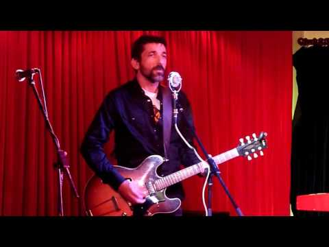 Glenn James Santry - The Bunker Coogee - 4-7-2017