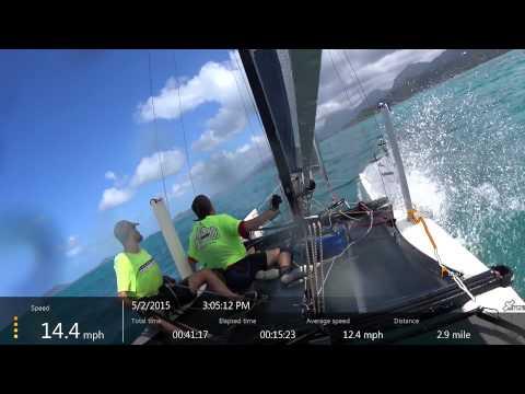 20150502 Sailing Part 3