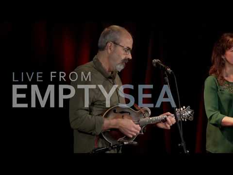 John Reischman, Scott Nygaard, and Sharon Gilchrist: Live From Empty Sea