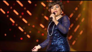 Yo Soy Kids: Carmencita Lara cantó