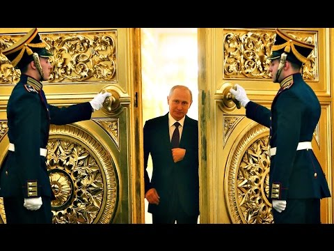 BBC Documentary     Vladimir Putin  The World Most Powerful President