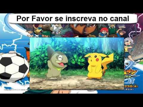 Pokémon o filme 2