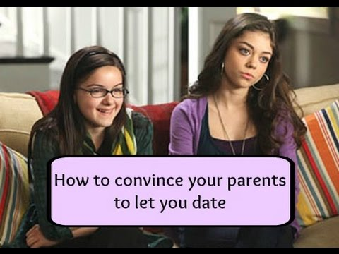 Dating for parents in
