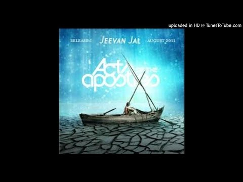 Acts of the Apostles - Jeevan Jal