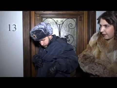 """""""Ni na tam, ni na ovam"""" NOVODODIŠNJA NOĆ (Novogodišnji specijal EPIZODA 4)"""