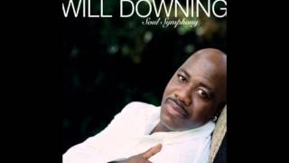 Will Downing - 08 Superstar