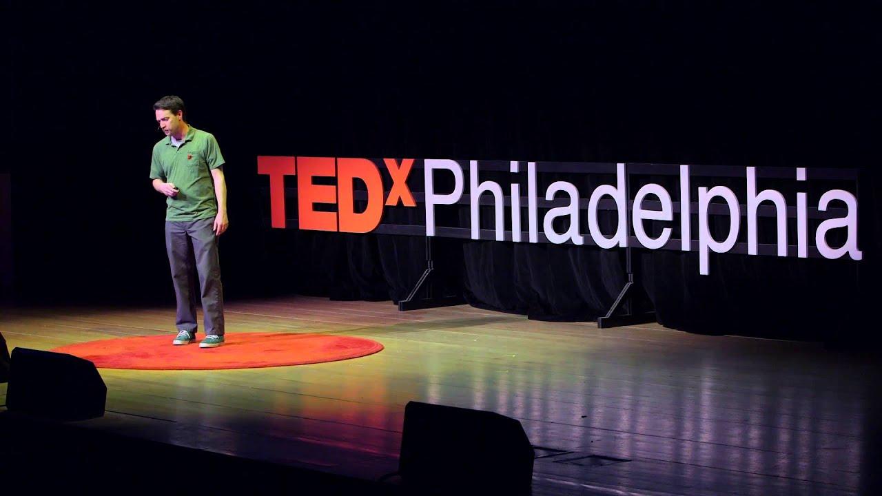Why every city needs a skatepark | Josh Nims | TEDxPhiladelphia