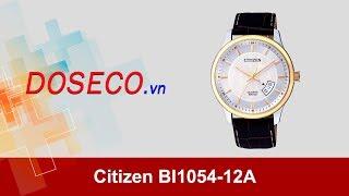 [Góc Review nhanh] #399: Đồng hồ Citizen BI1054-12A