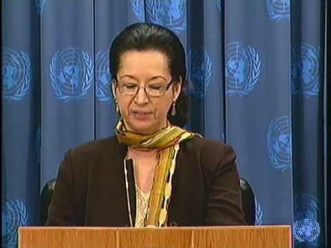 Terrorism, drugs and crime thwarting Afghan development warn Ban