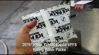 IOPAK Liquid VFFS YL-400 [20797]
