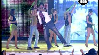 Sarbel/Χρύσπα - Boro Boro/Chiculata - Mad Video Music Awards 2005