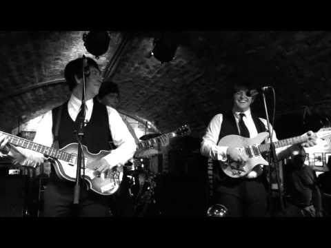 Them Beatles: Thank You Girl (Beatleweek 2015)