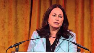 Sarah Costa -  Voices of Courage Awards Speech 2016