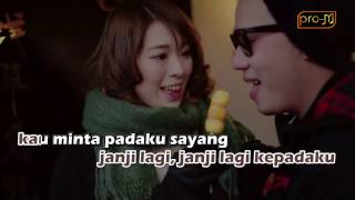 Repvblik - Main Gila (Official Karaoke Music Video)
