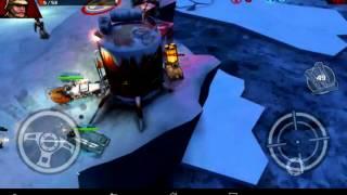 Indestructible Gameplay Pummeler TDM Hiding