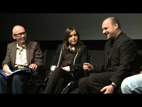 BEYOND Two Souls Q&A  (2013 Tribeca Film Festival)
