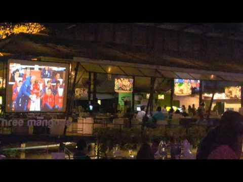 Three Mango ทรี แมงโก้ส์ ประชาชื่น แจ้งวัฒนะ คลองปะปา รีวิว แผนที่ ที่อยู่ เที่ยวไทย