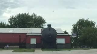 Deshler, Nebraska & free camping