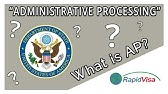 What is Form DS-5535 and What is Extreme Vetting? - YouTube