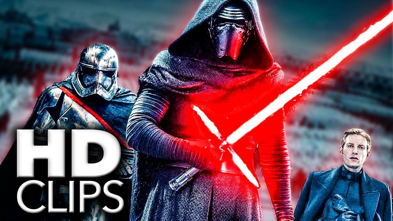 Star Wars Filmlänge