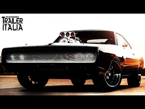 Fast and Furious 8 | Full online Tease in versione originale