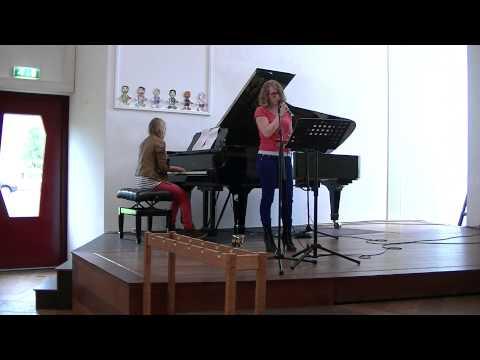 Doop - Sela (Eva en Inez)