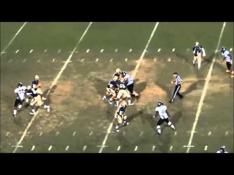 Austin Scott - Mr  Football Video