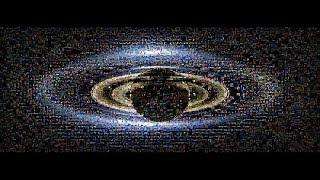 For Your Consideration - NASA Cassini Grand Finale - HD
