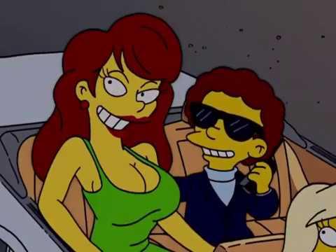 Download Imaginaciones 14x13 Ned Flanders en Hollywood