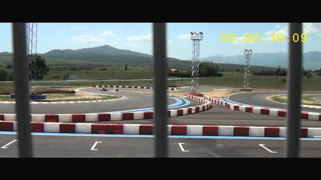 Circuito Karts Madrid : Circuito karts madrid karting Ángel burgueño youtube