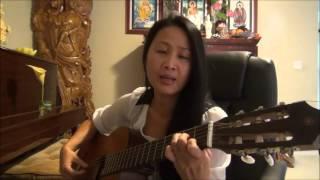 Tây vương nữ quốc (Tình nhi nữ)_(Guitar cover) - T.Truc