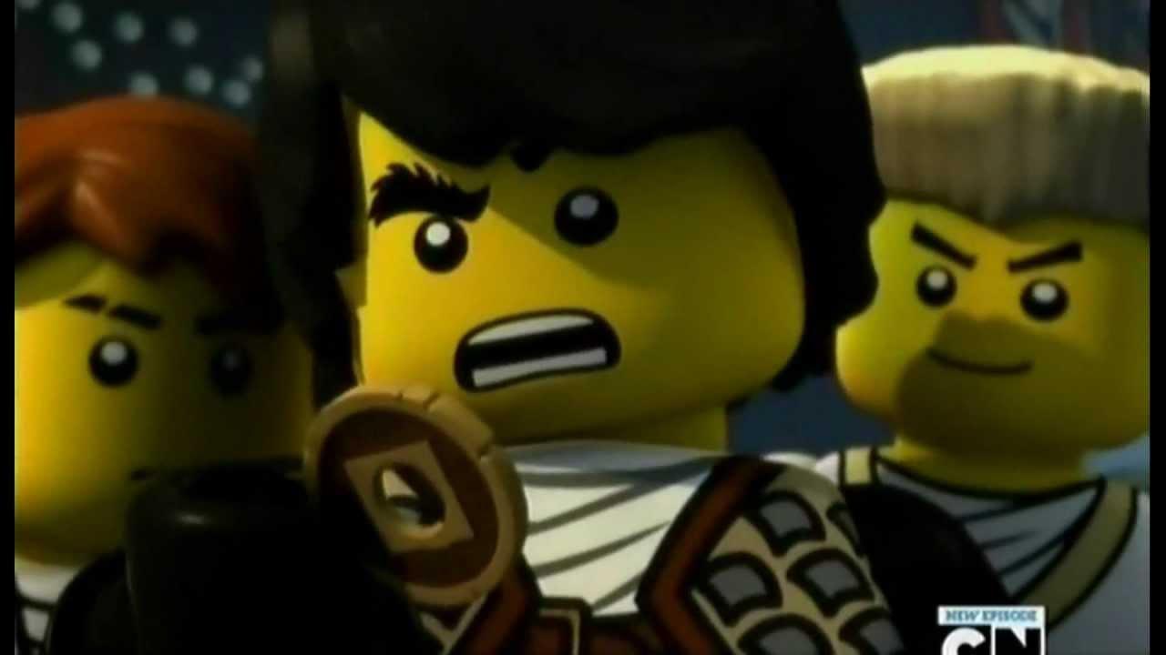Скачать lego Ниндзяго : Мастера кружитцу / lego Ninjago : Masters