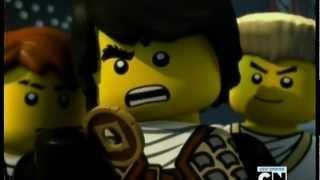 Лего Ниндзяго 2 сезон 15 эпизод( 3 сезон)
