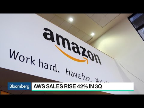 Analyst Cakmak Says Bezos Deserves Gold Star for Earnings