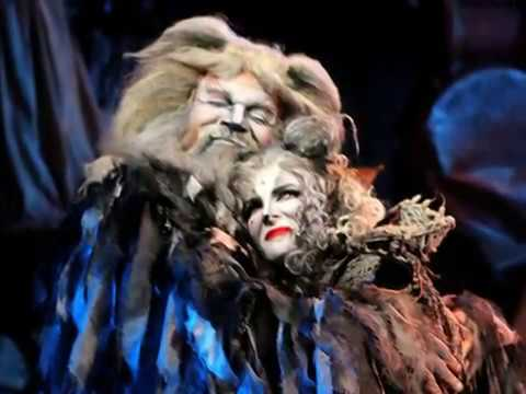 Memory (from Musical Cats)