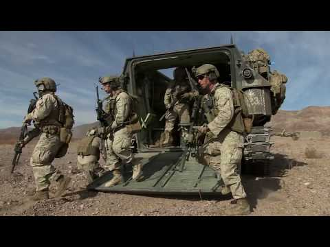 1st Battalion, 6th Marine Regiment complete final exercise at ITX