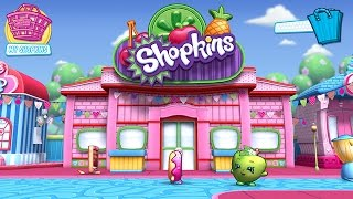 Shopkins: Welcome to Shopville (By Moose Enterprise Pty Ltd) - iOS /Android - HD Gameplay Trailer
