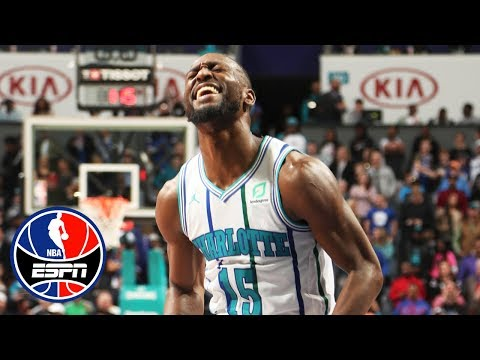 Kemba Walker's 60 points not enough as Jimmy Butler hits 76ers' game-winning bucket | NBA Highlights