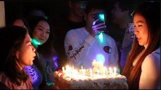 Vicky's 21st: Suprise Party?
