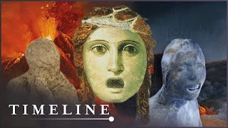 Lost World Of Pompeii Ancient Rome Documentary Timeline