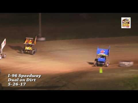 052617 SOD I-96 Speedway