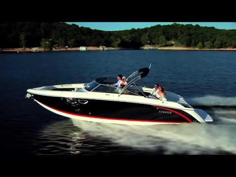Cobalt Boats R30 Product Tour
